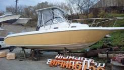 Продам корпус катера Pro Line 26 Senchuri 26
