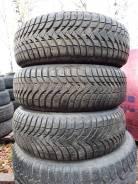 Michelin Alpin 4, 185/65 R15 92T XL