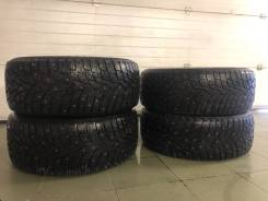 Dunlop Grandtrek Ice02, 255/50r19 , 285/45r19