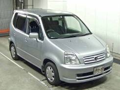 АКПП Honda Civic, Integra, Domani, Partner, CAPA, LOGO 2001