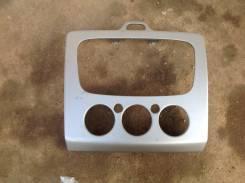 Рамка магнитолы Фокус 2 рестайл