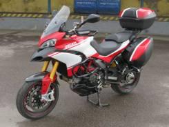 Ducati Multistrada 1200, 2010