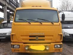 КамАЗ 4308, 2011