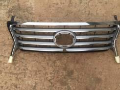 Решетка радиатора Lexus LX 570 2012-2015