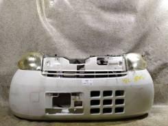 Nose cut Daihatsu Esse 2009 L235S KF-VE [217406]