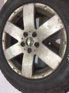 Диск колесный R17 для Chevrolet Captiva [арт. 517583-2]