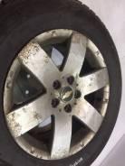 Диск колесный R17 для Chevrolet Captiva [арт. 517583-1]