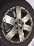 Диск колесный R17 для Chevrolet Captiva [арт. 517583]