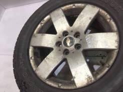 Диск колесный R17 для Chevrolet Captiva [арт. 517583-3]