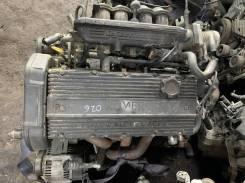 Двигатель Rover 200 2 1997 [1284748679]