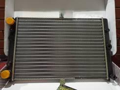 Радиатор охлаждения алюминиевый 2108 Bautler