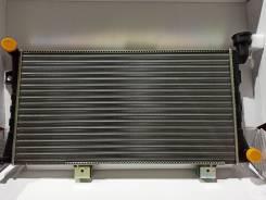 Радиатор алюминиевый ВАЗ 21214 Инж Bautler