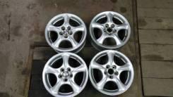 Литые диски Toyota Carina GT 15' 6J