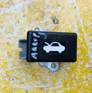 Ручка (рычаг) открывания капота Honda Accord VII 2003-2008 [74135SDAA01ZA]