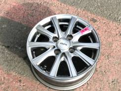 Литые диски R13 4x100 Loxarny D. O. S.