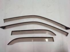Ветровики дверей Toyota Sprinter Carib AE111