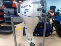 Лодочный мотор Honda 9,9