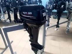 Лодочный мотор Parsun 18