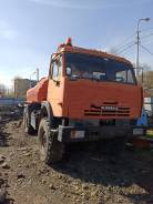 КамАЗ 43118 Сайгак, 2005