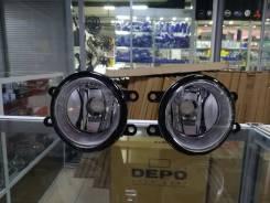 Фара противотуманная Toyota/Lexus
