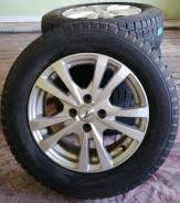 Продам комплект колес на 15
