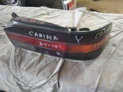 Задний фонарь правый Toyota Carina AT170, ST170, ST171
