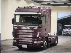 Полностью в разбор Scania R470 2007 год БП по РФ пробег 621.000 км