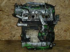 Двигатель на Vоlkswagen Европа