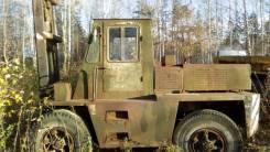 Львовский погрузчик, 1987