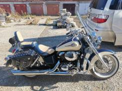 Honda Shadow Ace, 2000