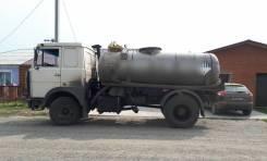 Маз КО-523, 1998