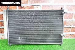 Радиатор кондиционера Fielder, Axio ZRE144, Scion, Wish [Turboparts]