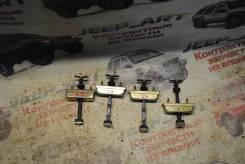 Ограничители дверей Комплект Jeep Liberty/KJ