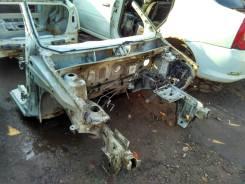 Лонжерон передний Renault Logan 2