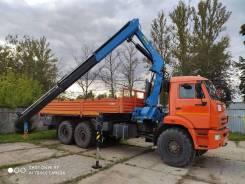 КамАЗ 43118 Сайгак, 2015