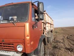 КамАЗ 55102, 1985