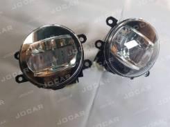 Противотуманные фары ( туманки ) Toyota LED