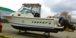 Bayliner Trophy 2802 (FH)