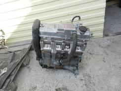 Двигатель Lada Granta/Kalina 11186