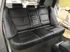 Комплект задних сидений BMW X5 E53 M54B30 2005