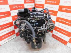 Двигатель Nissan CG13DE для CUBE, March. Гарантия, кредит.