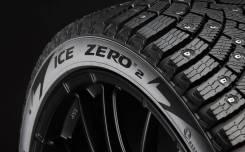 Pirelli Scorpion Ice Zero 2, 285/45 R21 RunFlat