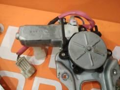 Мотор стеклоподъёмника Forester SG правый передний(правый руль)