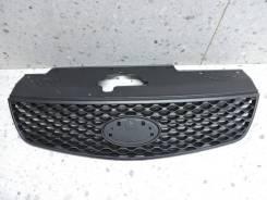 Решетка радиатора Kia Rio 2 JB 2005-2011 [KA46009300000, 863611G010]