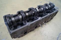 ГБЦ Toyota Cresta LX 90 2.4D головка блока цилиндров
