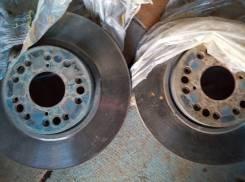 Тормозные диски Toyota aristo, toyota altezza