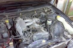 Двигатель RB20 на Nissan Laurel 1996г