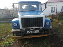 ГАЗ 3307, 1990