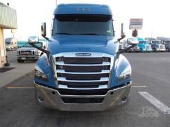 Freightliner Cascadia 126, 2020