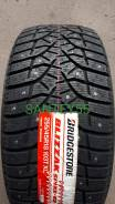 Bridgestone Blizzak Spike-02 JAPAN, 255/45 R18